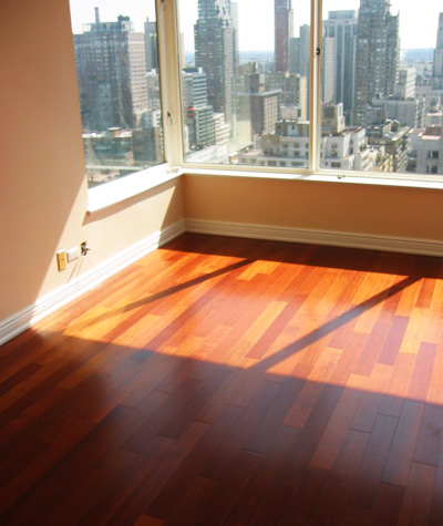 New York Wood Flooring is a family owned and operated firm, able to handle  projects from complete buildings to small repairs. - About New York Wood Flooring Wood Floors Installation & Repair