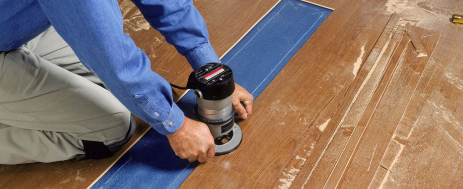 Painless Wood Floor Repair In Manhattan NYC